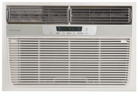 Frigidaire FRA296ST2 Window Mounted Air Conditioner Cooling Area,