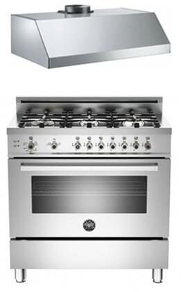 Bertazzoni 714853 Kitchen Appliance Packages