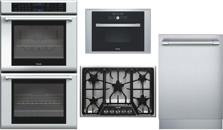 Thermador 695086 Masterpiece Kitchen Appliance Packages