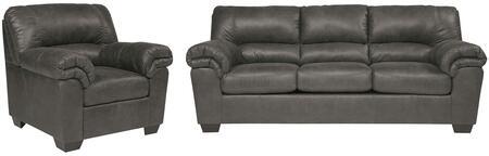 Milo Italia MI3020SCSLAT Hayden Living Room Sets