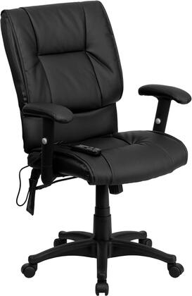 """Flash Furniture BT2770PGG 27.5"""" Contemporary Office Chair"""