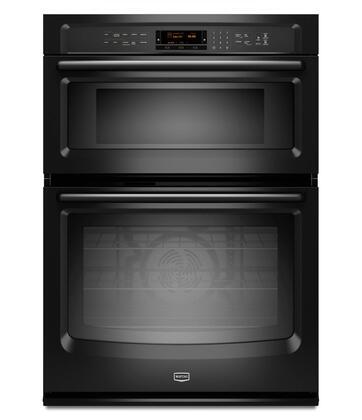 "Maytag MMW9730AB 30"" Single Wall Oven, in Black"