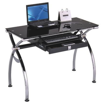 Acme Furniture 92042 Retro Series Computer Desk  Desk
