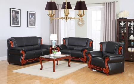 Meridian 776008 Bella Living Room Sets