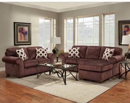 Chelsea Home Furniture 195303PESL Worcester Living Room Sets