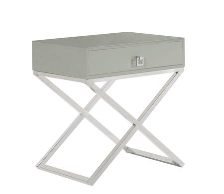 Chic Home Albany FST2762-AC side