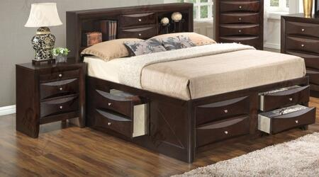 Glory Furniture G1525GTSB3N G1525 Twin Bedroom Sets