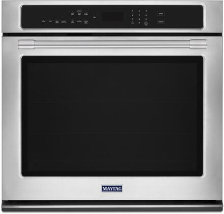 zoom in maytag maytag wall oven mew9527fz 1 49466