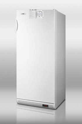 Summit FFAR10LAB Freestanding All Refrigerator