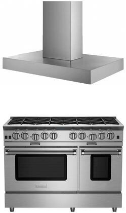 BlueStar 749817 Platinum Kitchen Appliance Packages