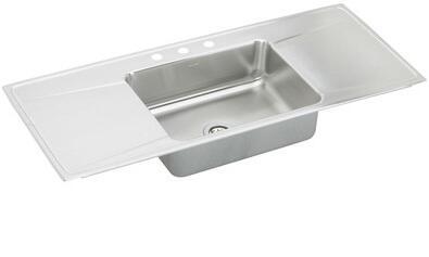 Elkay ILR5422DD1  Sink