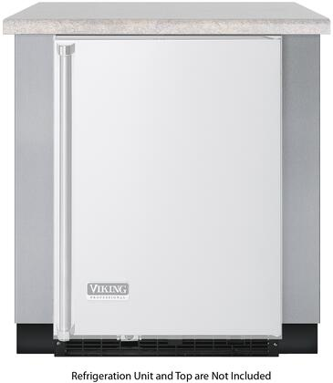 Undercounter Refrigeration Base
