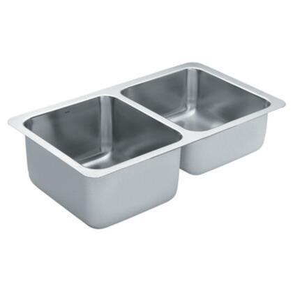 Moen S22358  Sink