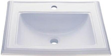 C-Tech-I LIPV12A Bath Sink