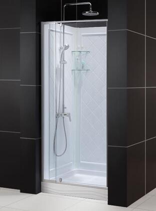 DreamLine SHBW14 QWALL-5 Shower Backwalls Kit