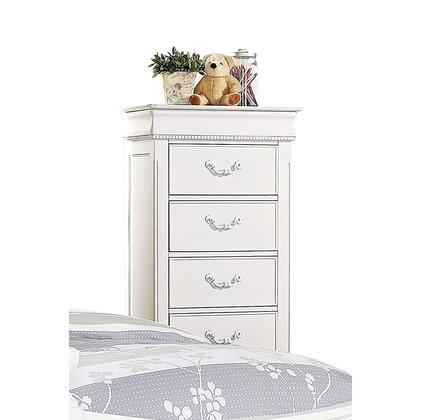 Acme Furniture 30132 Classique Series  Chest