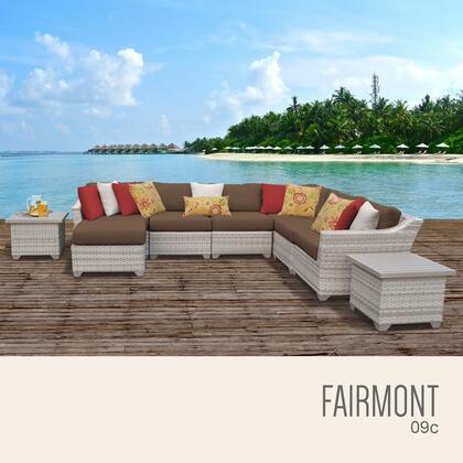 FAIRMONT 09c COCOA