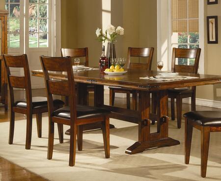 Coaster 102151SET5 Dining Room Sets