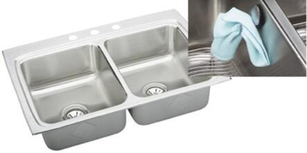 Elkay LR3322EK4  Sink