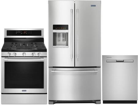 Maytag 767535 Kitchen Appliance Packages