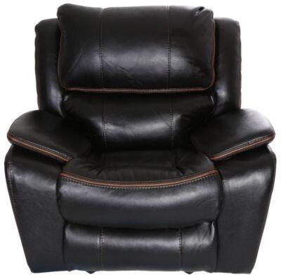 Catnapper 645102115208125208122309 Beckett Series Faux Leather Metal Frame  Recliners