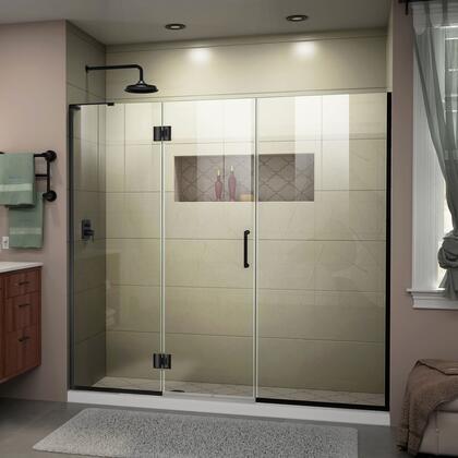 72 Inch Shower Base.Dreamline D32622572r09
