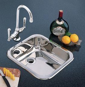 Blanco 400335 Bar Sink
