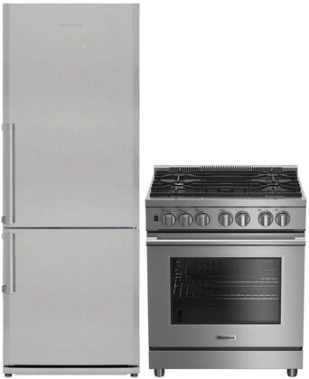 Blomberg 731536 Kitchen Appliance Packages
