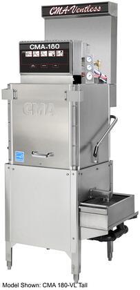 CMA Dishmachines CMA Energy Mizer Main Image