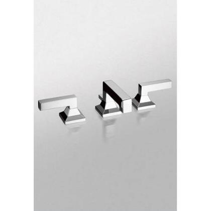 Toto TL930DDLQ#PN Lloyd Widespread Lavatory Faucet