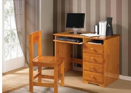 Donco 150H Computer  Desk