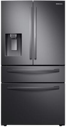 Samsung RF28R7351SG 36 Inch French Door Refrigerator