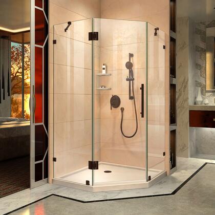 Prism Lux Shower Enclosure RS40 22B 06