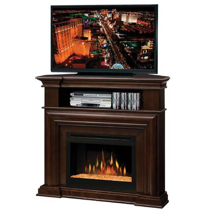 Dimplex GDS251057EG Montgomery Series  Electric Fireplace