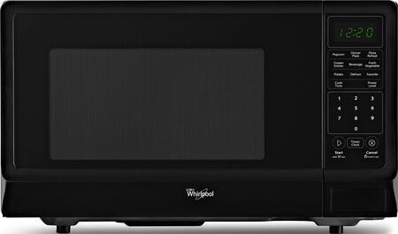 Whirlpool WMC10511AB Countertop Microwave