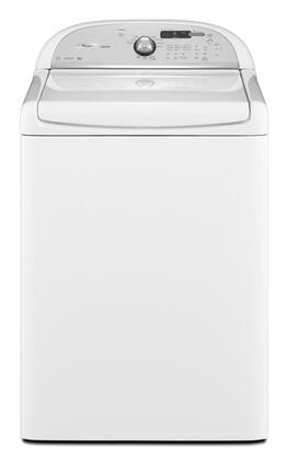 Whirlpool WTW7300XW Cabrio Series 4.0 cu. ft. Top Load Washer, in White