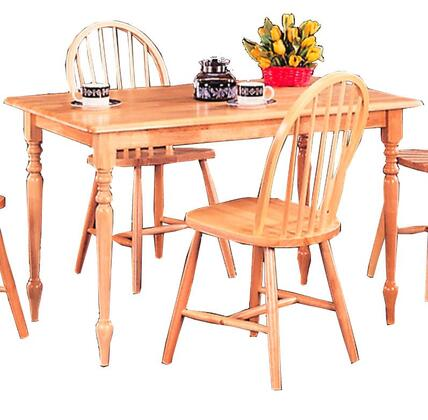 Coaster 4347SET Damen Dining Room Sets