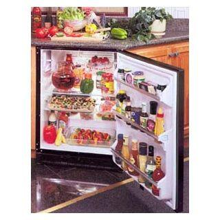 Marvel 61ARMWWOR  Compact Refrigerator with 5.93 cu. ft. Capacity in Panel Ready