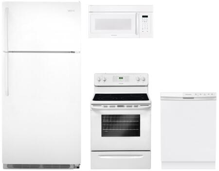 Frigidaire 732051 Kitchen Appliance Packages
