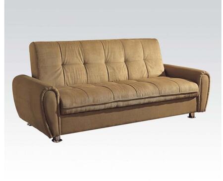 Acme Furniture 05637 Taylor Series Sofa Microfiber Sofa