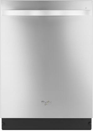 Whirlpool WDT995SAFM 24 Inch Built In Fully Integrated Dishwasher