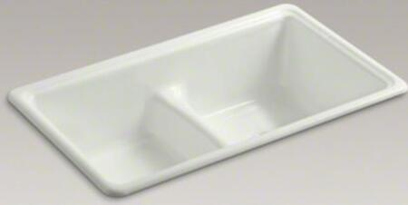 Kohler K5838NY Kitchen Sink