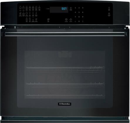 Electrolux EI27EW35KB Single Wall Oven, in Black