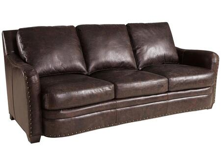 Living Room Carriage Sofa