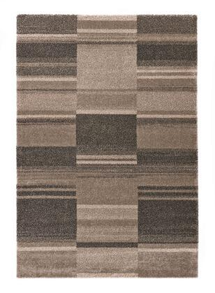 Citak Rugs 2610-050X Bellevue Collection - Turf - Charcoal Mix