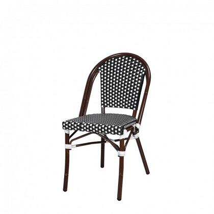 Source Contract SC200779 Paris Side Chair