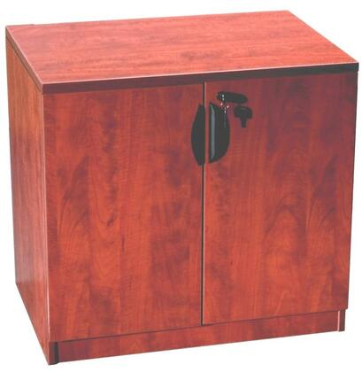 "Boss N113 30"" Storage Cabinet with 3mm PVC Edges"