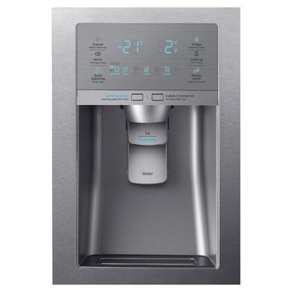 Samsung Appliance Rf23hsesbsr 36 Inch Counter Depth French