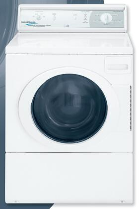 Speed Queen LTSAOAWN  2.84 cu. ft. Front Load Washer, in White