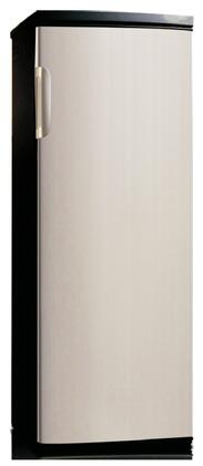 Equator FR650  Freezer  in Stainless Steel